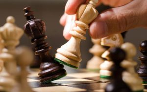 The Importance of Knowing the Competition
