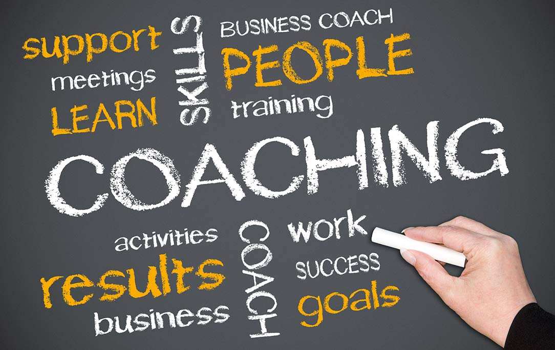 Why You Need to Hire a Business Coach Trades Coaching